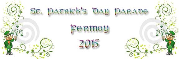 Fermoy St. Payricks Day